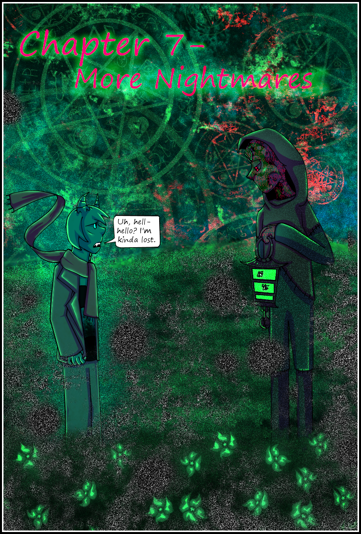 Chapter 7- More Nightmares- Page 142