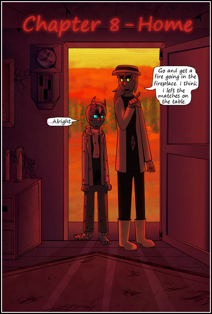 Chapter 8- Home- Page 159
